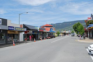 Richmond, New Zealand Town in Tasman, New Zealand