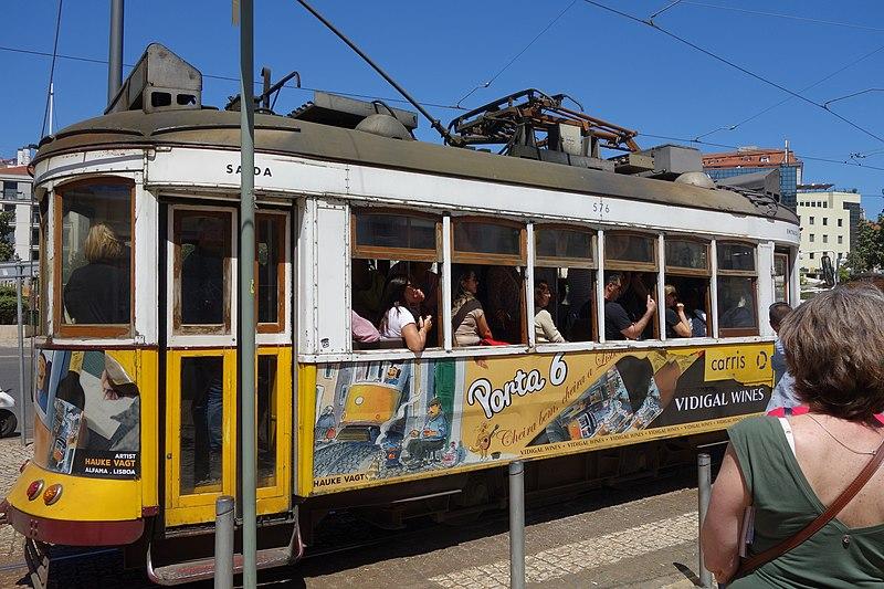 Lisboa com crianças - tours guiados