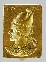 Anello di Tolomeo VI (Bj 1092)