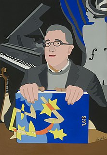 Giulio Castagnoli Italian composer