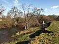 River Teign at Chudleigh Knighton - geograph.org.uk - 1171705.jpg