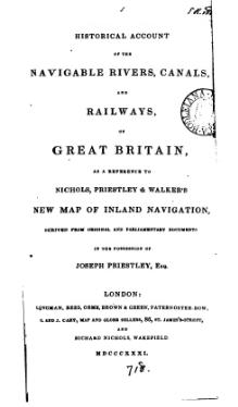 Rivers, Canals, Railways of Great Britain.djvu