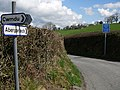 Road Sign - geograph.org.uk - 156104.jpg