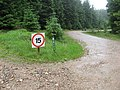 Road junction - geograph.org.uk - 476334.jpg
