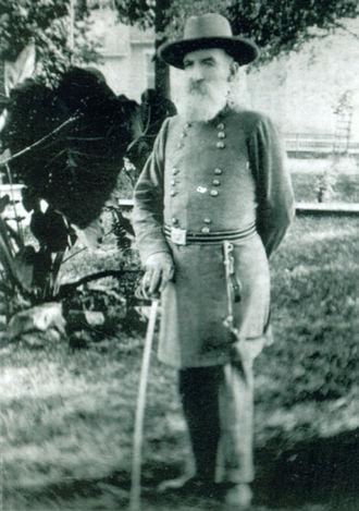 7th Arkansas Infantry Regiment - Colonel Robert F Shaver commanded both the 7th Arkansas Infantry Regiment and the 38th Arkansas Infantry Regiment