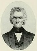 Robert Lucas, First Governor - History of Iowa.jpg