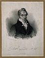 Robert Lyall. Lithograph by M. Gauci after himself. Wellcome V0003722.jpg