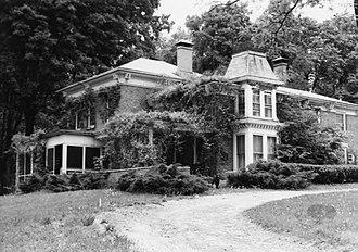Robert M. La Follette House - Robert M. La Follette House