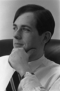 Robert Odle American lawyer