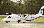 Roblex Aviation Short 360 (N221LM) at Luis Munoz Marin International.jpg