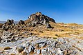 Rocks on the island of Crete, Greece.jpg