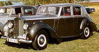 Rolls-Royce Silver Dawn thumbnail