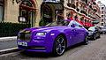 Rolls-Royce Wraith, Plaza Athénée, Paris 2014 002.jpg