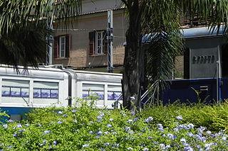 Porta San Paolo Railway Museum Railway and tramline museum in Rome, Piazza di Porta San Paolo
