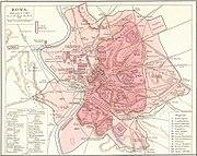 Roma Plan