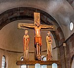 Romanische Kreuzigungsgruppe.jpg