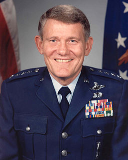 Ronald W. Yates United States Air Force general