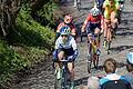 Ronde van Vlaanderen 2015 - Oude Kwaremont (16867090788).jpg