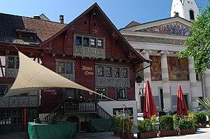 Media Markt Dornbirn