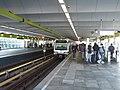 Rotterdam metro Zuidplein 2019 2.jpg