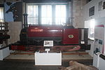 Rough Pup at Narrow Gauge Railway Museum - 2010-03-07.jpg