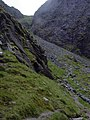 Route up Carrauntoohil, MacGillycuddy Reeks, Co. Kerry, Ireland.jpg