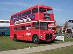 Routemaster RMC1453, Showbus 2009.jpg
