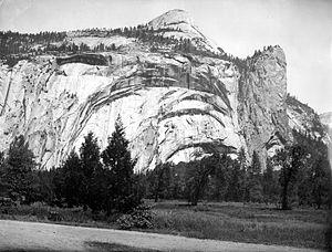 Royal Arches Yosemite Wikipedia