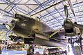 Royal Air Force Museum Avro Lancaster (34176566065).jpg