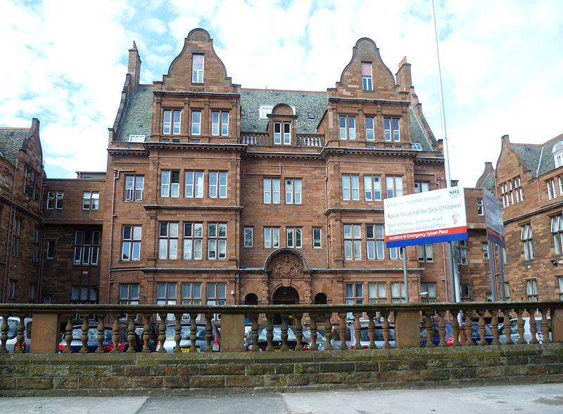 File:Royal Hospital For Sick Children, Sciennes.jpg