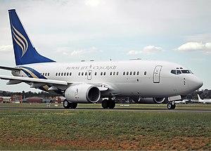 Royal Jet Boeing 737-700BBJ CBR Gilbert-1.jpg