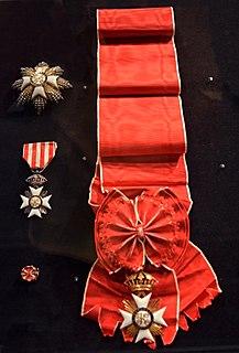 Royal Order of Kamehameha I (decoration)