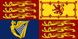 Royal Standard of the United Kingdom.svg