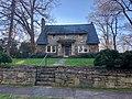 Royal and Louise Morrow House, Brevard, NC (39704749383).jpg