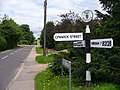 Rudgwick, West Sussex - geograph.org.uk - 843445.jpg
