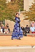 Rueda Flamenco at Victoria Flamenco Festival 18 (20016943763).jpg