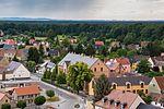 Ruhland, Luftbild, mit Geschwister-Scholl-Schule.jpg