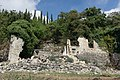 Ruins along the trail from Igalo to Herceg Novi, Montenegro 03.jpg