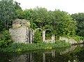 Ruins of Woodside Flour Mills, Elland - geograph.org.uk - 1443910.jpg