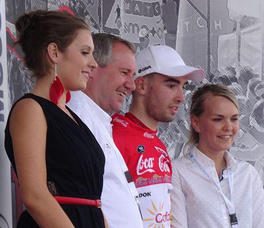 Rumillies (Tournai) - Tour de Wallonie, étape 1, 26 juillet 2014, arrivée (C38).JPG