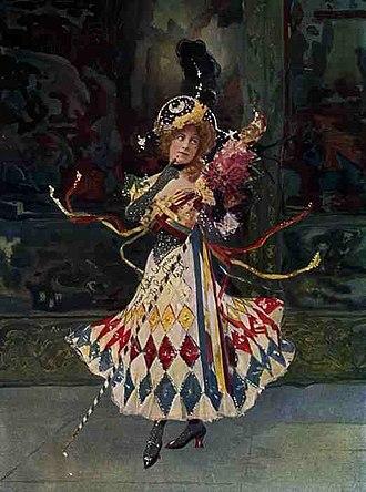A Runaway Girl - Katie Seymour as Alice