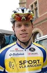 Jordi Warlop