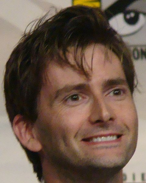 File:Russell T Davies & David Tennant (3771919985) (cropped to Tennant face).jpg