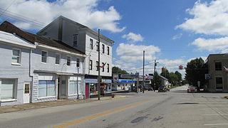 Russellville, Ohio Village in Ohio, United States