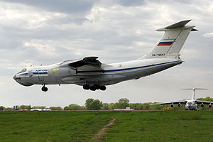Russian Air Force Ilyushin Il-76MD Dvurekov-11.jpg
