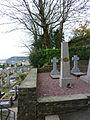 Sépultures de la guerre de Sécession dans le cimetière de Cherbourg.jpg
