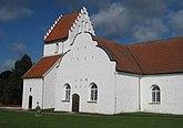 Fil:Sövde kyrka 1.jpg
