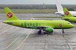 S7 Airlines, VP-BTQ, Airbus A319-114 (16270026579) (2).jpg