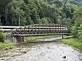 SBB Eisenbahnbrücken über die Sihl, Sihlbrugg Station ZH 20180711-jag9889.jpg