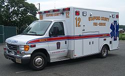 wiki emergency medical services united states